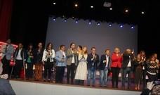 El PSOE de Andújar presenta su lista para «seguir transformando la ciudad»