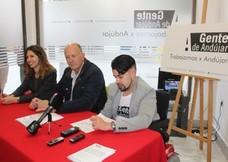 Gente de Andújar consigue las firmas y se presentará a las Elecciones Municipales