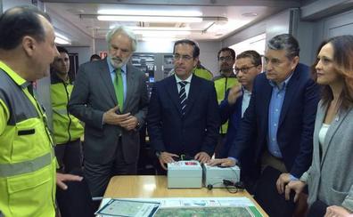 La Junta activa el Plan del Cerro 2019 para garantizar la seguridad en la Romería de la Virgen de la Cabeza