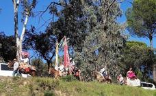 Desactivado parcialmente el Plan del Cerro, «marcado por la ausencia de incidencias destacadas» en la Romería