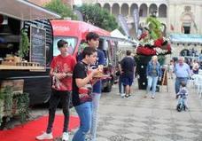 La más variada gastronomía del mundo se puede degustar este fin de semana en Andújar