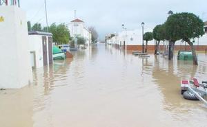 El Ayuntamiento de Andújar lleva a los tribunales el tema de las riadas