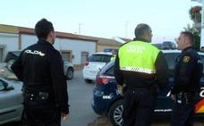 Muere un hombre en Andújar al chocar contra un cable eléctrico y caer desde una plataforma