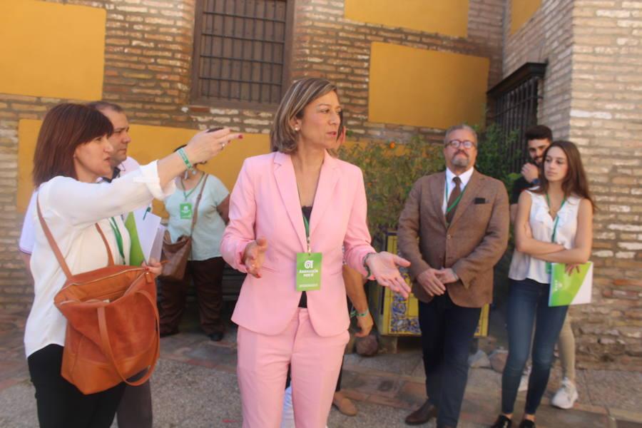 Andalucía por Sí percibe un preacuerdo entre PSOE y Adelante Andújar