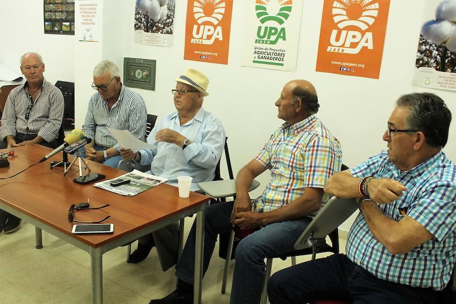 La plataforma del río Guadalquivir pide la dimisión del presidente de la CHG