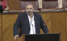 Apoyo del Parlamento a los extrabajadores de la Fábrica de Uranio de Andújar
