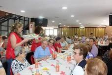 Cruz Roja estimula a mayores en soledad con sus programas