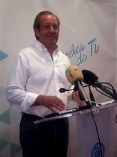 El PP vaticina que el nuevo gobierno local «no resolverá los problemas de la ciudad»
