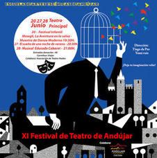 Hoy jueves arranca el XI Festival de Teatro de la asociación Hades