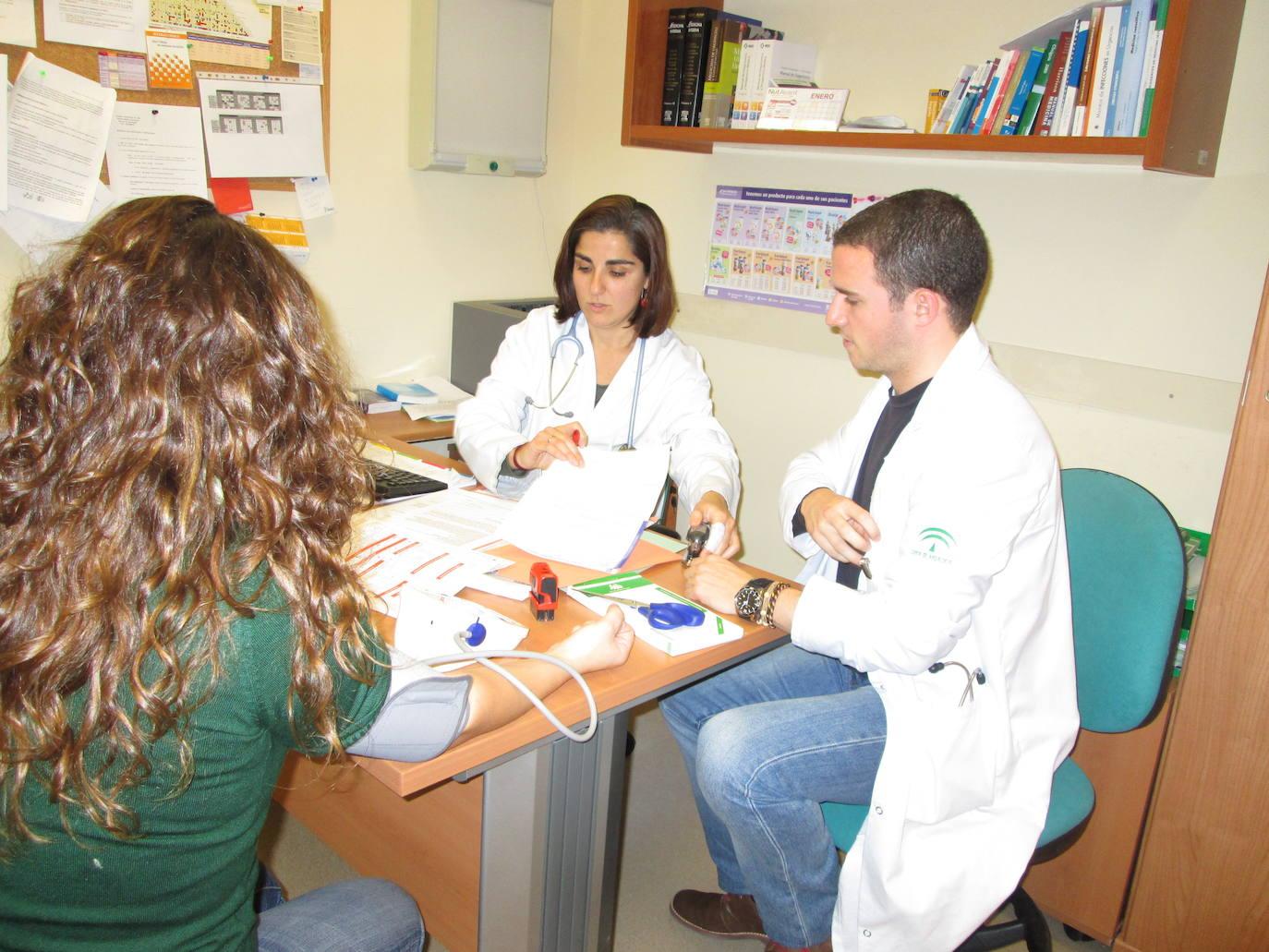 El hospital Alto Guadalquivir creará el cribado de hipercolesterolemia