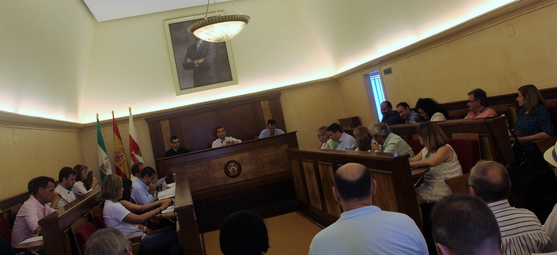 El PP considera «excesivo» el aumento de liberaciones en el gobierno municipal