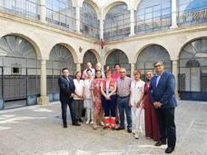 Los centros de Porcuna, Higuera y Lopera obtienen la certificación de calidad avanzada