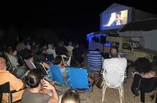 Concluye la décima edición del programa de cine rural 'Los Jueves Milagro'