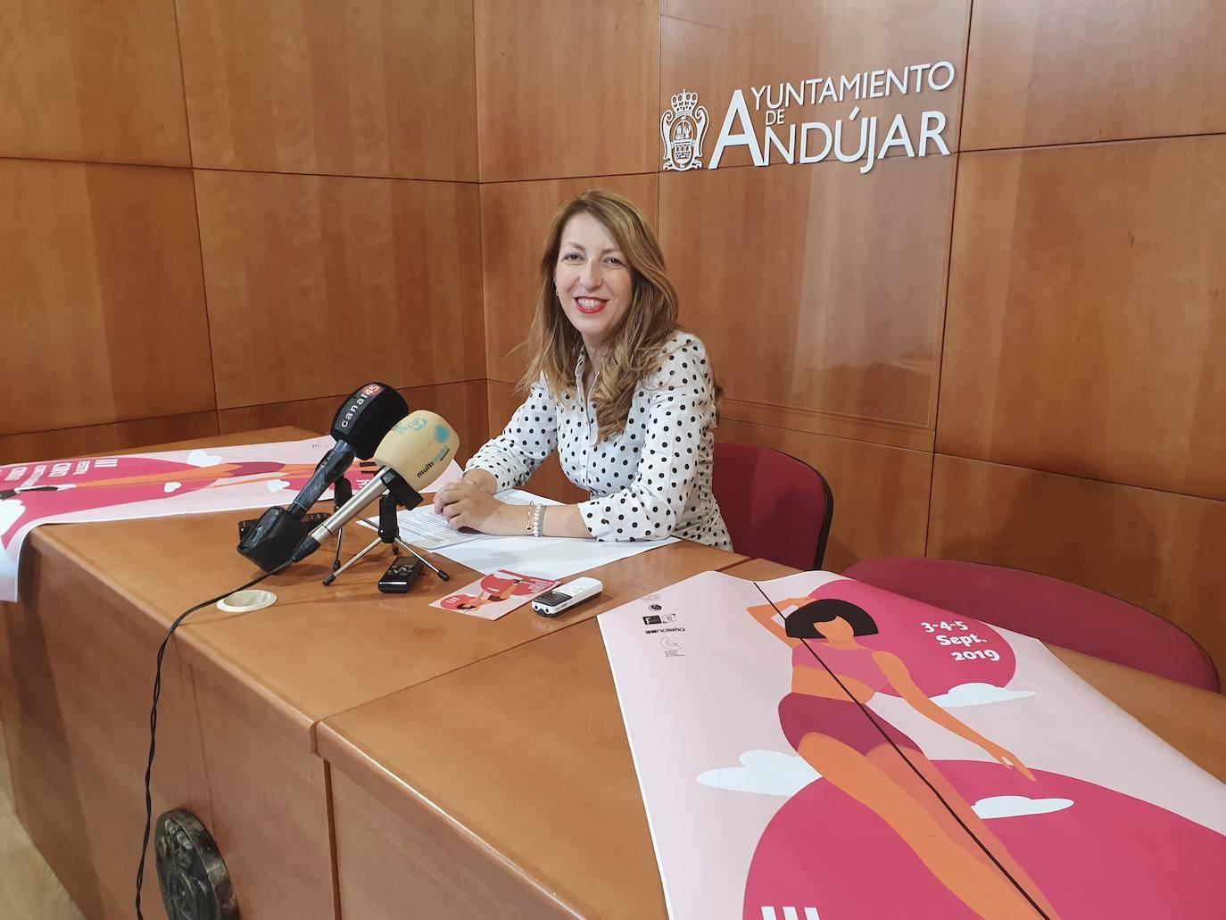 Los talleres se incorporan al III Festival de Circo Contemporáneo Ciudad de Andújar