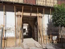 Cambio de cara al Palacio del Ecijano