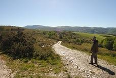 Ya está definido el anteproyecto del Camino Eufrasiano de Santiago