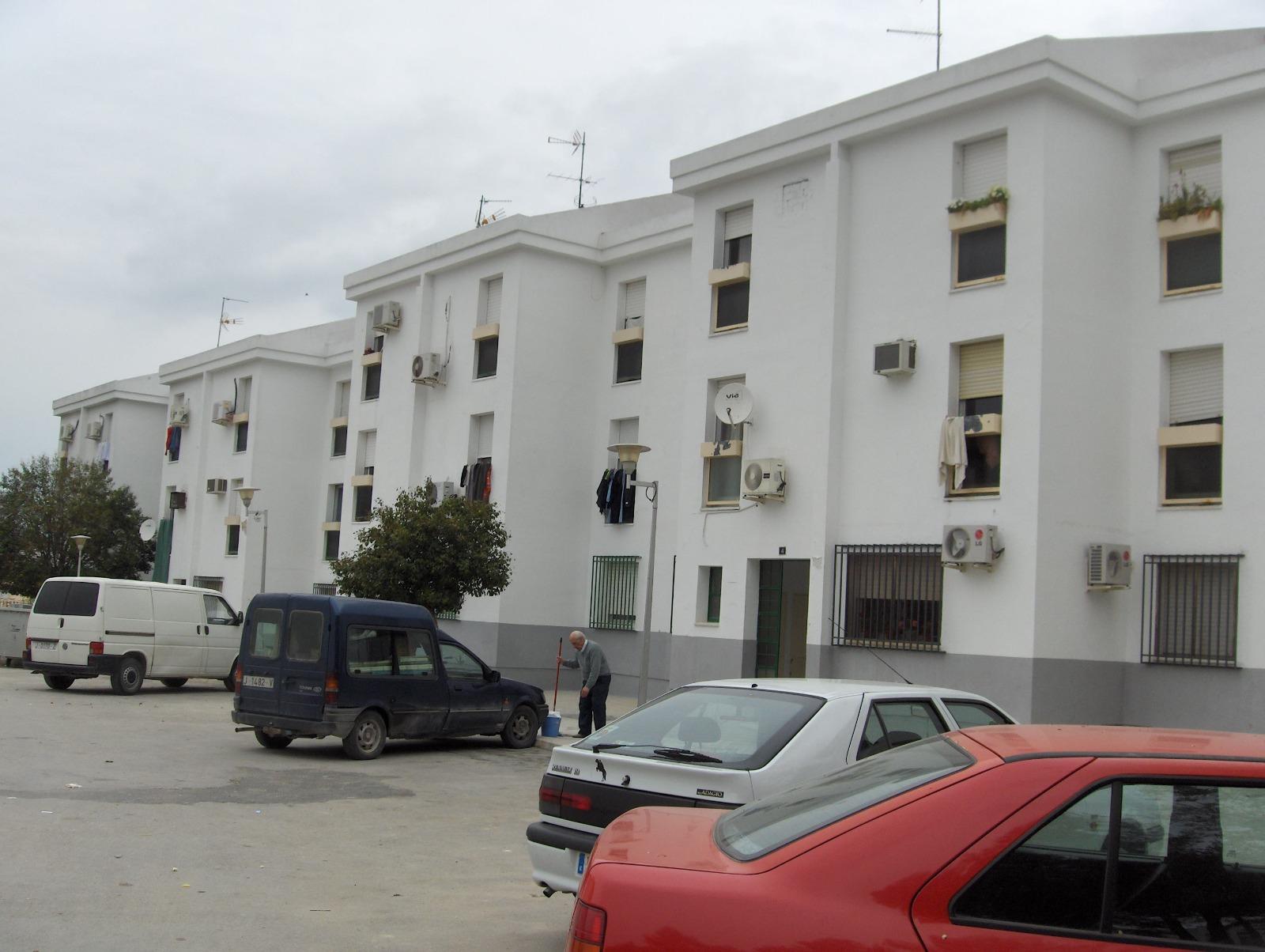 Arjona se va a beneficiar de una reparación de viviendas en alquiler de la Junta de Andalucía