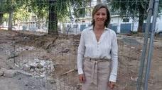 Andalucía Por Sí dice que las obras de la Plaza Antonino «son un desastre ecológico»