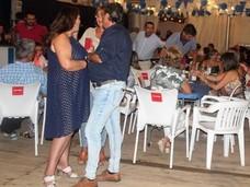 El PP tacha la Feria de «gris y monótona» y advierte desinterés del gobierno local
