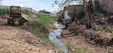 La CHG destina 250.000 euros para la limpieza y arreglo de cauces de varios arroyos