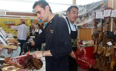 La IX Feria Multisectorial Ciudad de Andújar en imágenes