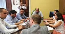 Alcaldes de la zona vuelven a pedir la reconversión de la A-311 en autovía