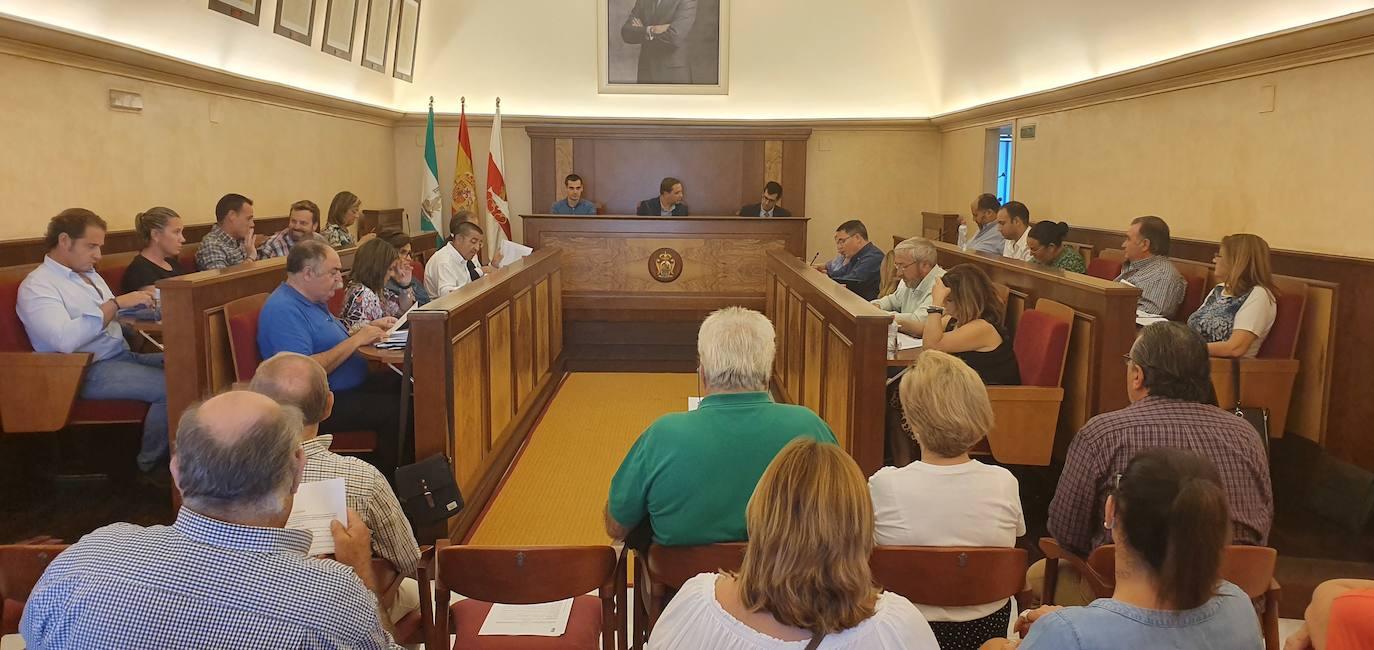 La cuenta general del Ayuntamiento de 2018 tiene el refrendo de la Corporación