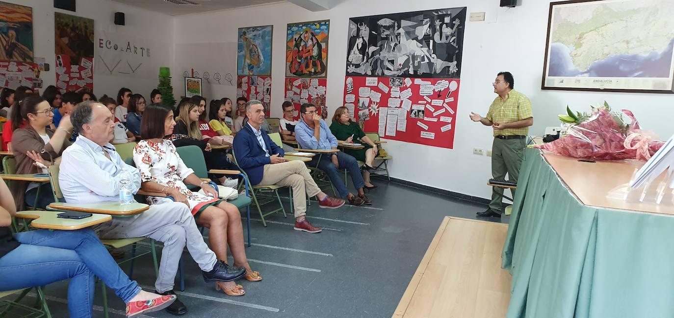 La Escuela Oficial de Idiomas ya está operativa en la ciudad