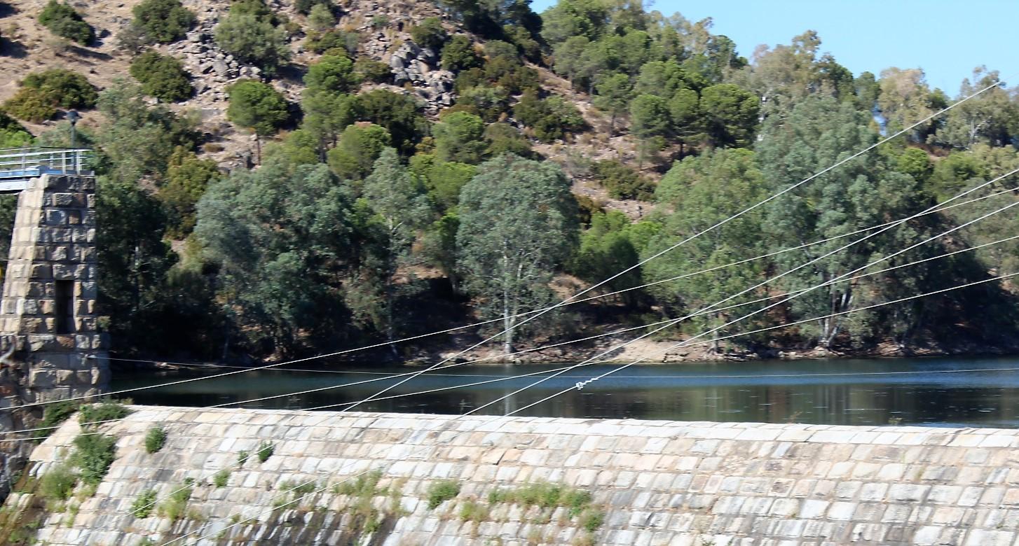Un total de 440 litros de lluvia cayeron en el año hidrológico