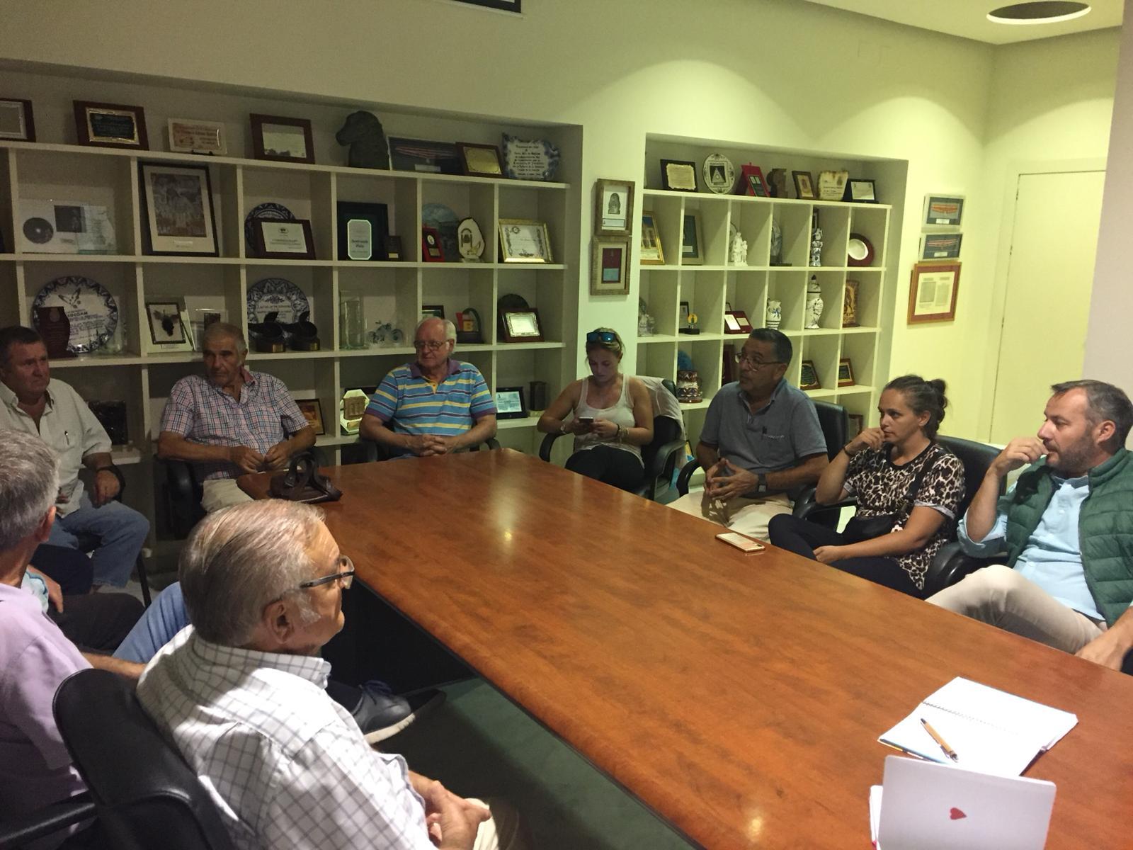 El comité de Anducab valora positivamente el certamen y trabaja en mejoras