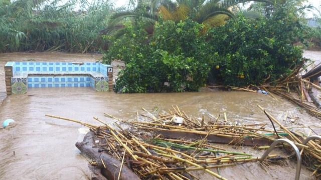 La Plataforma En Defensa del Río Guadalquivir recoge 2.000 firmas para pedir el fin de las inundaciones