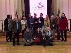 El certamen de noveles diseñadores Muévete Flamenca será el 7 de febrero