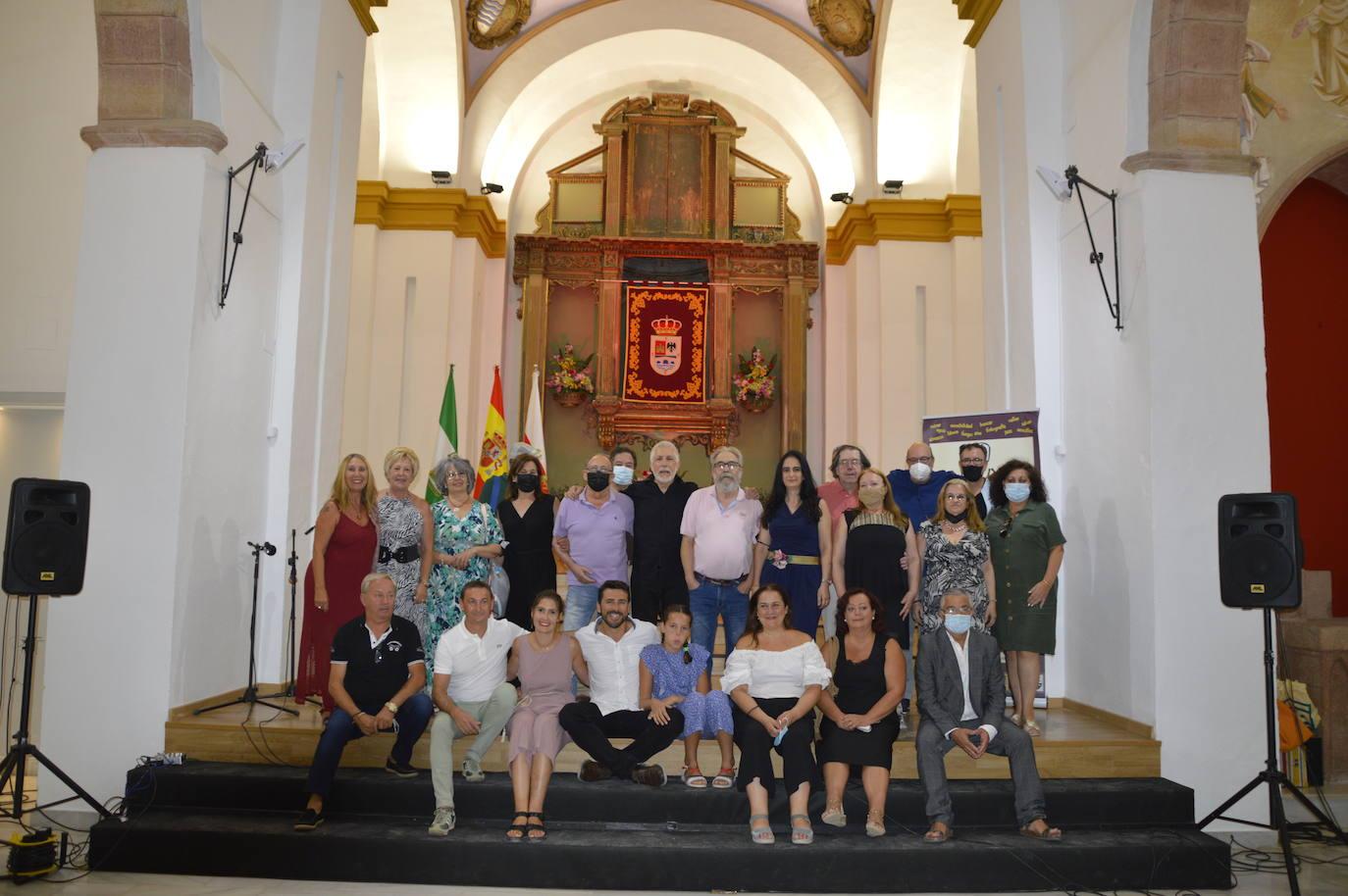 El colectivo Anduxar organiza el Encuentro a Tres con presencia de colectivos culturales de Baza y Molina de Segura