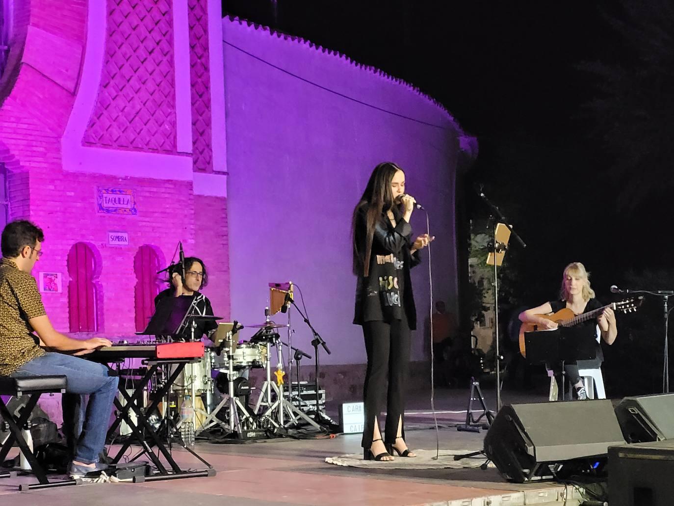Los músicos autóctonos muestran otra vez su talento