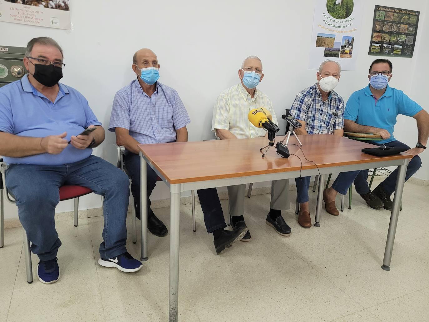 La justicia obliga a indemnizar a los afectados por las riadas de 2010 en el municipio