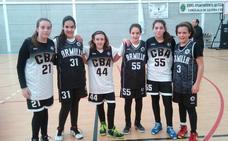 «Queremos enseñar el amor por el baloncesto, dar unos valores de superación y crear lazos de amistad»