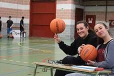 """""""Se habla más del baloncesto femenino por todos los éxitos conseguidos"""""""