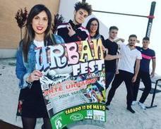 Nace Urban Fest, el I Concurso de Arte Urbano de Armilla