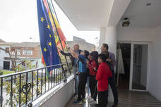 Armilla celebra el Día de Europa con distintos actos