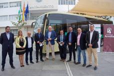 Armilla tendrá una línea de autobús urbano
