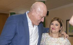 Gerardo Sánchez, alcalde de Armilla: «Es el momento de dar un paso a un lado»