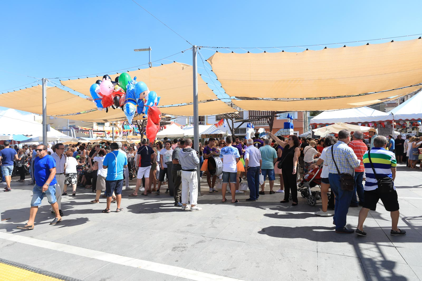 Fiestas de Armilla 2018