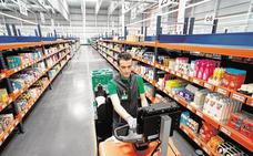 Mercadona abre un nuevo supermercado en Armilla, en el Nevada Shopping