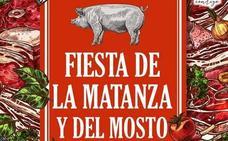 Armilla celebra la tradicional Fiesta de la Matanza y del Mosto