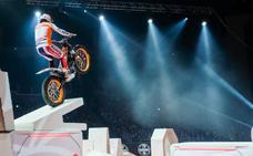 Granada acogerá a los mejores pilotos en el Campeonato del Mundo de X-Trial