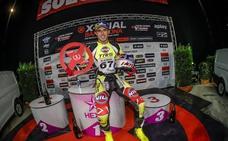 Adam Raga logra la victoria en Barcelona en el Campeonato Mundial de X-Trial