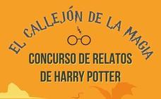 Armilla convoca un concurso de relatos «mágicos» basados en Harry Potter