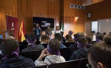 Armilla proyecta el documental 'Chicas nuevas 24 horas' como parte de las actividades del 8M