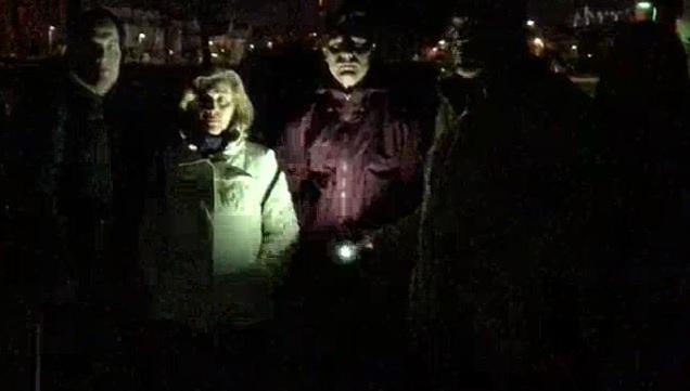 Vecinos de Armilla denuncian «la falta total de iluminación» en varias calles de la localidad