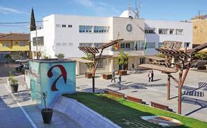 La alcaldesa de Armilla critica la «deslealtad institucional» de varios delegados de la Junta